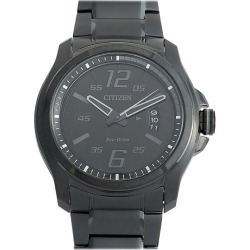Citizen Htm Eco-drive Watch Aw1354-82e