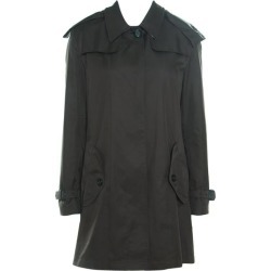 Burberry London Olive Green Hooded Jacket M found on Bargain Bro India from 1stDibs for $328.00