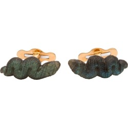 Michael Kanners Snake Cufflinks found on Bargain Bro Philippines from 1stDibs for $6600.00