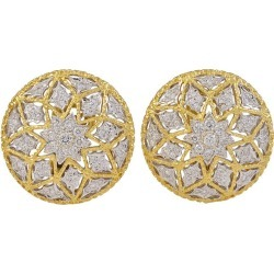 Diamond Ear Clips found on Bargain Bro India from 1stDibs for $8800.00