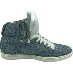 Jimmy Choo High Top Sneakers found on MODAPINS from 1stDibs for USD $558.21
