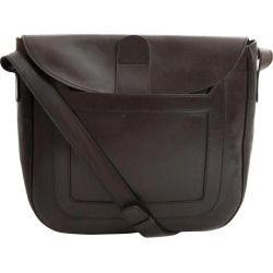 Delvaux Brown Shoulder Bag found on MODAPINS from 1stDibs for USD $579.36