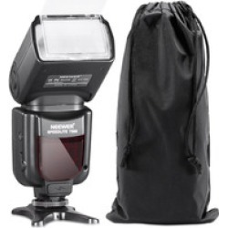 (Ship from US) Neewer 750II TTL Flash Speedlite for Nikon D7200 D7100 D7000 D5500 D5300 D5200 D5100