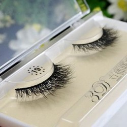 False Eyelashes found on MODAPINS from yes style for USD $3.92