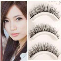 False Eyelashes found on MODAPINS from yes style for USD $5.52