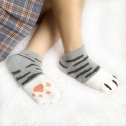 Printed Socks