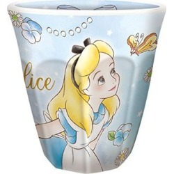 Alice Printed Plastic Cup found on MODAPINS from yes style for USD $8.33