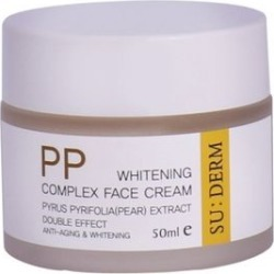 PP Whitening Complex Face