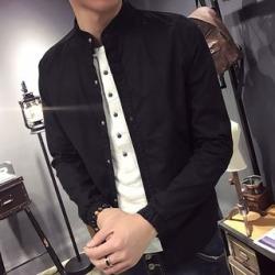 Snap-Button Jacket