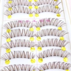 False Eyelashes found on MODAPINS from yes style for USD $4.90