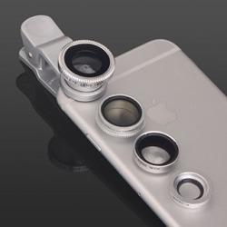 1 Mobile Camera Lens Kit