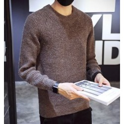 Ribbed Sweater found on Bargain Bro India from yes style for $29.90