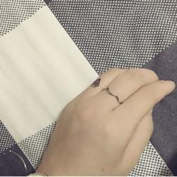 Wavy Ring