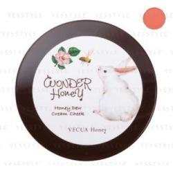 Vecua Honey - Wonder Honey Honey Dew Cream Cheek (Natural) 5g
