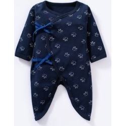 Baby Print One Piece