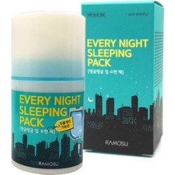 RAMOSU - Every Night Lifting Up Sleeping Pack 50ml found on Bargain Bro India from yes style for $17.90