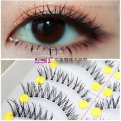 False Eyelashes found on MODAPINS from yes style for USD $5.90