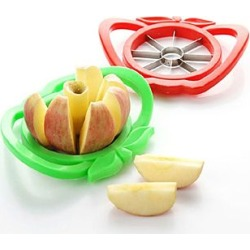 Apple Slicer found on Bargain Bro India from yes style for $3.71