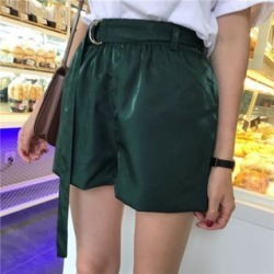 Plain Wide Leg Shorts found on Bargain Bro India from yes style for $11.90