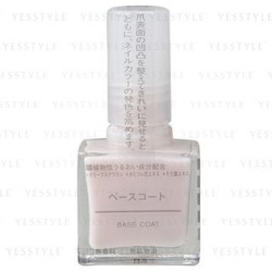 MUJI - Nail Base Coat 10ml found on MODAPINS from yes style for USD $9.90
