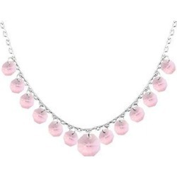 Swarovski Elements Necklace found on Bargain Bro India from yes style for $11.90