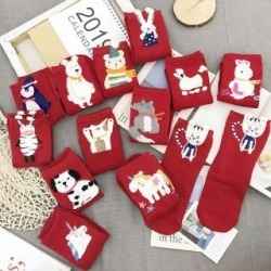 Animal Socks (various designs) found on Bargain Bro India from yes style for $4.66