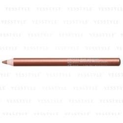 Pencil Eye Glitter  Brown
