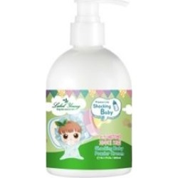 Label Young - Shocking Baby Powder Cream 300ml