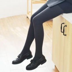 Fleece Lined Tights found on Bargain Bro India from yes style for $16.90