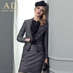 Jacket / Sleeveless Top / Skirt / Sets