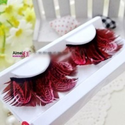 False Eyelashes found on MODAPINS from yes style for USD $3.90