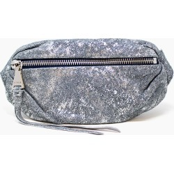 Aimee Kestenberg Milan Bum Bag, Distressed Denim found on MODAPINS from Aimee Kestenberg for USD $128.00
