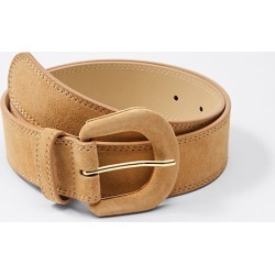Loft Suede Belt found on Bargain Bro Philippines from loft.com for $59.50
