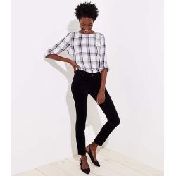 Modern Skinny Corduroy Pants | LOFT found on Bargain Bro from  for $15.88