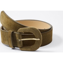 Loft Suede Belt found on Bargain Bro from loft.com for USD $45.22
