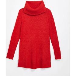 Loft Maternity Cowl Neck Tunic Sweater found on Bargain Bro India from loft.com for $64.99