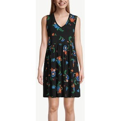 Loft Garden Swing Dress found on MODAPINS from LOFT Outlet for USD $64.99