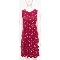 Loft Floral Tank Swing Dress found on MODAPINS from LOFT Outlet for USD $25.88