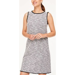 LOFT Tweed Shift Dress found on MODAPINS from LOFT Outlet for USD $69.99