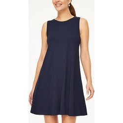 Loft Petite Tank Swing Dress found on MODAPINS from LOFT Outlet for USD $24.99