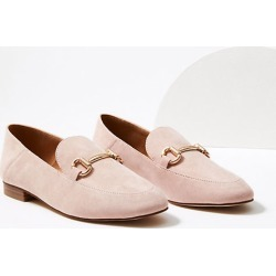 Loft Fold Back Loafer Flats found on Bargain Bro Philippines from loft.com for $79.50