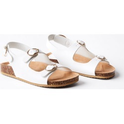 Loft Double Strap Sandals found on Bargain Bro Philippines from loft.com for $69.50