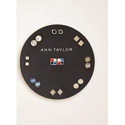 Ann Taylor Mega Stud Set