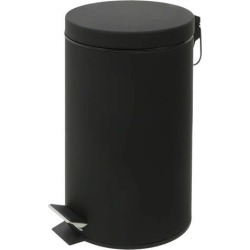Becker Pedal Bin 12 Ltr Black by Freedom found on Bargain Bro from freedom.com.au for USD $17.59
