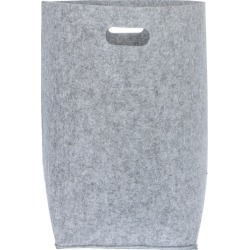 Kinoby Laundry Hamper Light Grey by Freedom found on Bargain Bro from freedom.com.au for USD $11.72