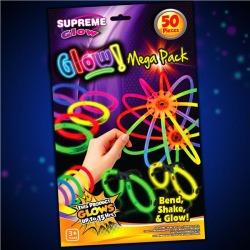 Glow Mega Party Pack by Windy City Novelties