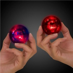 LED Bounce Balls by Windy City Novelties found on Bargain Bro India from Windy City Novelties for $31.80