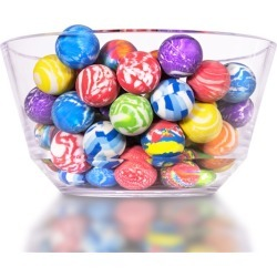 Hi-Bounce Balls by Windy City Novelties found on Bargain Bro India from Windy City Novelties for $12.00