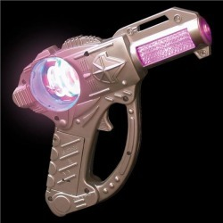 LED Toy Gun by Windy City Novelties