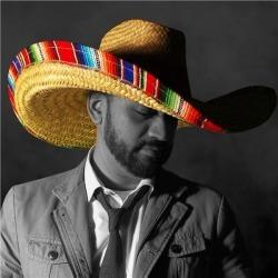 Giant Sombrero Hat by Windy City Novelties